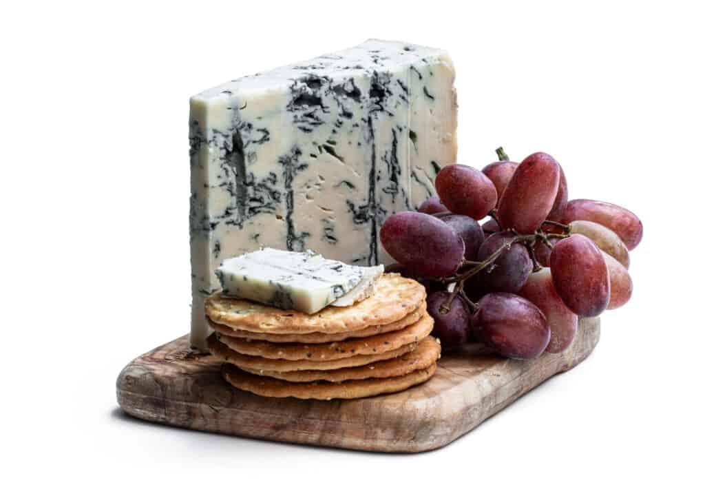 גבינת גורגונזולה